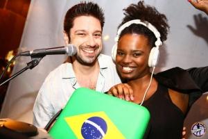 samba cooking